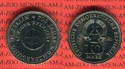 10 Mark 1981 DDR Gedenkmünze 700. Jahrestag der ersten Münzprägung in B... 29,00 EUR  + 8,50 EUR frais d'envoi