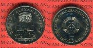 5 Mark 1987 DDR Gedenkmünze Weltzeituhr Alexanderplatz prägefrisch, lei... 6,00 EUR  + 8,50 EUR frais d'envoi
