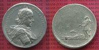 Versilberte Medaille Blei ? 18. Jhdt Zeitge Sachsen Weimar Eisenach, Gr... 70060 руб 950,00 EUR  +  627 руб shipping