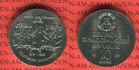 10 Mark Silbergedenkmünze 1983 DDR Gedenkmünze 100. Todestag Richard Wa... 2581 руб 35,00 EUR  +  627 руб shipping