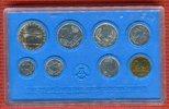 Kursmünzensatz 1979 DDR KMS 1 Pfennig bis 5 Mark Brandenburger Tor Stem... 2876 руб 39,00 EUR  +  627 руб shipping
