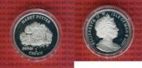 1 Crown Silbermünze  Isle of Man Harry Potter PP in Kapsel  3319 руб 45,00 EUR  +  627 руб shipping