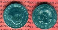 5 Mark 1979 DDR Gedenkmünze 100. Geburtstag Albert Einstein prägefrisch... 2729 руб 37,00 EUR  +  627 руб shipping