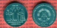 20 Mark Silbergedenkmünze 1979 DDR Gedenkmünze 250. Geburtstag Gotthold... 59,00 EUR  +  8,50 EUR shipping