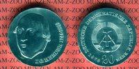 20 Mark Silbergedenkmünze 1978 DDR Gedenkmünze 175. Todestag Johann Got... 59,00 EUR  +  8,50 EUR shipping