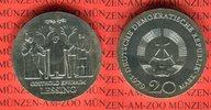20 Mark Silbergedenkmünze 1979 DDR Gedenkmünze 250. Geburtstag Gotthold... 3734 руб 52,00 EUR  +  610 руб shipping