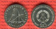 20 Mark Silbergedenkmünze 1977 DDR Gedenkmünze 200. Geburtstag Carl Fri... 63.59 US$ 57,00 EUR  +  9.48 US$ shipping