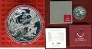 20 Euro Silbermünze 2013 Österreich Lebendige Urzeit; Jura- Leben in de... 49,00 EUR  Excl. 8,50 EUR Verzending