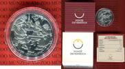 10 Euro Silbermünze 2011 Österreich Der liebe Augustin; Sagen und Legen... 39,00 EUR  Excl. 8,50 EUR Verzending