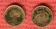 20 Pesos 2 Condores 1964 Chile Goldmünze vz leicht berieben  179,00 EUR  Excl. 8,50 EUR Verzending