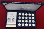 51 x 10 Euro in Box mit Zert. 2002 - 2010 ...