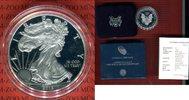 1 Dollar 2015 USA American Eagle PP in Kapsel mit Zertifikat, Originalv... 3231 руб 45,00 EUR  +  610 руб shipping