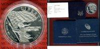 1 Dollar 2012 USA Star-Spangled Banner PP in Kapsel mit Zertifikat, Ori... 75,00 EUR  + 8,50 EUR frais d'envoi