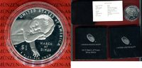 1 Dollar 2015 USA March of Dimes PP in Kapsel mit Zertifikat, Originalv... 75,00 EUR  +  8,50 EUR shipping