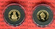 20 Dollars Minigoldmünze 1997 Tuvalu Die kleinsten Goldmünzen der Welt;... 65.82 US$ 59,00 EUR  +  9.48 US$ shipping