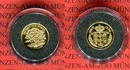 Asarfi Minigoldmünze 1995 Nepal Buddha PP in Kapsel  83.67 US$ 75,00 EUR  +  9.48 US$ shipping