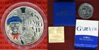 1,50 Euro Silbermünze 2002 Frankreich Gavroche; Moannie de Paris PP in ... 55,00 EUR  +  8,50 EUR shipping