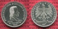 5 DM Silber Gedenkmünze 1955 F Bundesrepublik Deutschland 150. Todestag... 1395,00 EUR  +  8,50 EUR shipping
