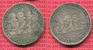 Taler 1615 Sachsen Alt Weimar Johann Ernst und seine sieben Brüder 1605... 299,00 EUR  Excl. 8,50 EUR Verzending