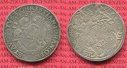3 Brüder Taler 1598 Sachsen Albertinische Linie Christian II. und seine... 245,00 EUR  Excl. 8,50 EUR Verzending