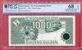 1000 Gulden  Duizend 1994 Niederlande Holl...