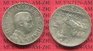 2 Lire 1910 Italien, Italy Vittorio Emanuele III vz  199,00 EUR  Excl. 8,50 EUR Verzending