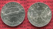 3 Mark 1930 F Weimarer Republik Gedenkmünze Zeppelin Weltflug LZ 127 19... 7899 руб 110,00 EUR  +  610 руб shipping