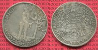 Taler Braunschweig 1693 Braunschweig Wolfenbüttel Wilder Mann, Rudolf A... 26570 руб 370,00 EUR  +  610 руб shipping