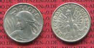 5 Zloty Silber 1925 Polen, Poland Punkt nach Datum London, Dot after da... 125,00 EUR  +  8,50 EUR shipping