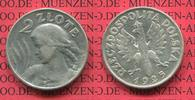 5 Zloty Silber 1925 Polen, Poland Punkt nach Datum Philadelphia , no Do... 122.72 US$ 110,00 EUR  +  9.48 US$ shipping