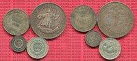 400, 1000, 2000 und 4000 Reis 1875 Brasilien 400 Jahre Entdeckung Years... 1895.50 US$ 1699,00 EUR  +  9.48 US$ shipping