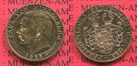 Goldmedaille 1928 Medaille Hindenburg Reic...