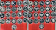 21 Münzen verschiedene Währungen 2003-2007 diverse Silbermünze FIFA Wor... 549,00 EUR  +  8,50 EUR shipping