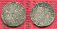 Taler 1609 Sachsen Albertinische Linie Sachsen Christian II. Johann Geo... 345,00 EUR325,00 EUR  +  8,50 EUR shipping