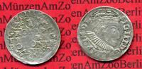 III Gröscher Silber 1590 Posen Polen Königreich Posen Polen 3 Gröscher ... 65,00 EUR  +  8,50 EUR shipping