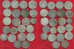 Lot Türkei 18. 19. Jhdt 22 Münzen 1800 ff Türkei Osmanisches Reich Türk... 675,00 EUR