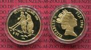 50 Dollars Goldmünze 1996 Fiji, Fischi inseln Fidji 50 Dollars Olympiad... 199,12 EUR  +  8,50 EUR shipping