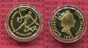 50 Dollars Goldmünze 1993 Cook Islands, Cook Inseln Cook Inseln 50 Doll... 278,77 EUR