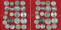 Lot 21 Silbermünzen Div. Lot Silbermünzen Lot von 21 Silbermünzen aus a... 345,00 EUR  +  8,50 EUR shipping