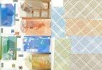Automaten Testbanknoten Satz DM Test o.j. BRD, Siemens Nixdorf Deutschl... 15,00 EUR  +  8,50 EUR shipping