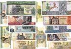 Ägypten satz 7 Banknoten 1978 1978 Ägypten, Egypt Egypt nice set of unc... 100,00 EUR  +  8,50 EUR shipping
