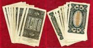 2 Millionen Mark Lot 8 Stück 1923 Inflation Dt. Reich 1919 - 1924 Dt. R... 80,00 EUR  +  8,50 EUR shipping