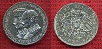 5 Mark 1909 Sachsen Sachsen 5 Mark 1909, Universität Leipzig, Silber, v... 175,00 EUR  +  8,50 EUR shipping