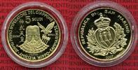 5 Scudi Gold 2007 San Marino San Marino 5 Scudi Gold 2007 - Freundschaf... 699,00 EUR  +  8,50 EUR shipping