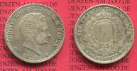 1 Taler zu 100 Kreuzer  1839 Baden Baden 1 Taler im Kronentalerfuss zu ... 175,00 EUR  +  8,50 EUR shipping