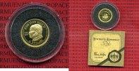 10 Dollars Goldmünze, 1/25 Unze 2003 Liberia Liberia 10 Dollars Goldmün... 59,00 EUR  +  8,50 EUR shipping