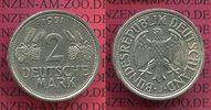 2 DM Weintrauben Ähren 1951 J Bundesrepublik Deutschland Bundesrepublik... 959 руб 13,00 EUR  +  627 руб shipping