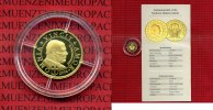 Northern mariana Islands Marianen  5 Dollars Gold 1/25 Unze 2004 Poliert... 59,00 EUR