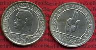 5 Mark 1929 A Weimarer Republik Deutsches Reich Weimarer Republik 5 Mar... 125,00 EUR  +  8,50 EUR shipping