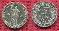 5 Mark Weimarer Republik Gedenkmünze 1925 A Weimarer Republik Deutsches... 150,00 EUR  +  8,50 EUR shipping